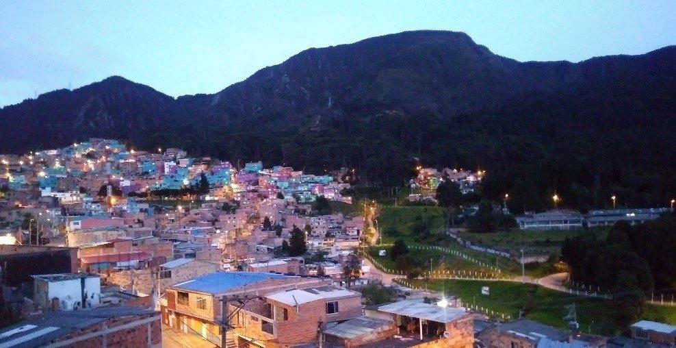Barrio El Dorado