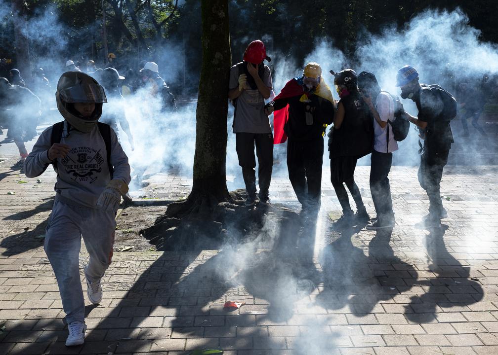 Foto: Chris Horn - Medellín, Antioquia