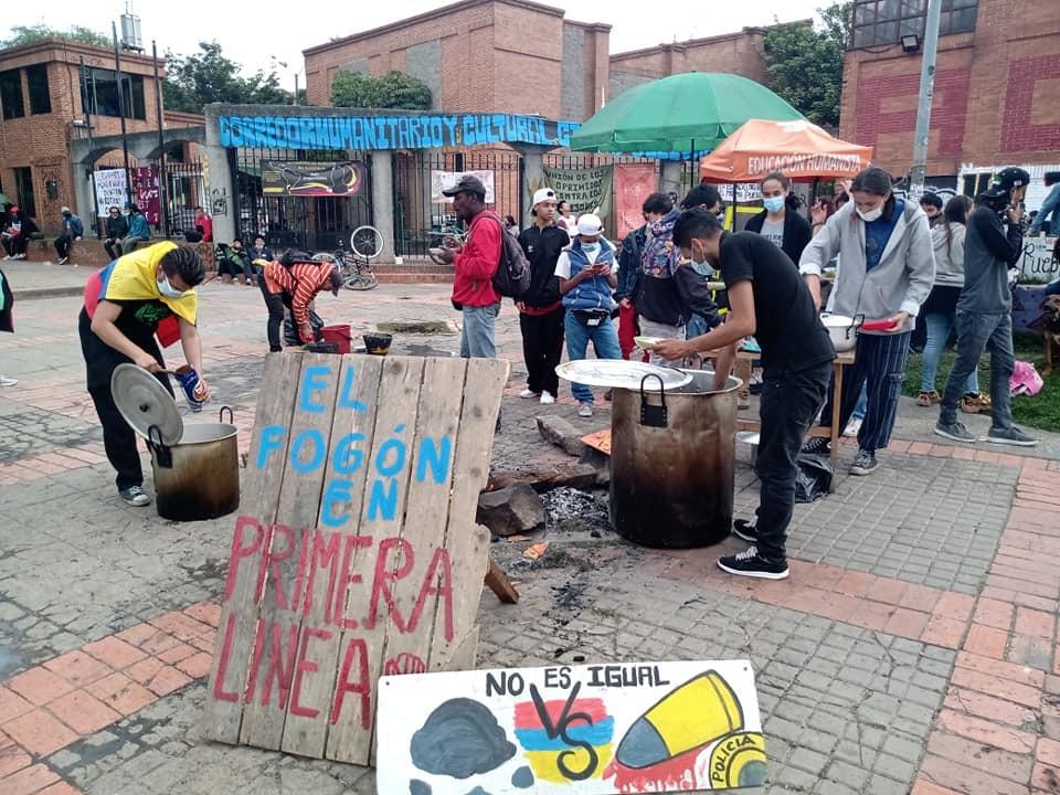 Foto: Diego Fernando Medina Gómez - Bogotá, Cundinamarca