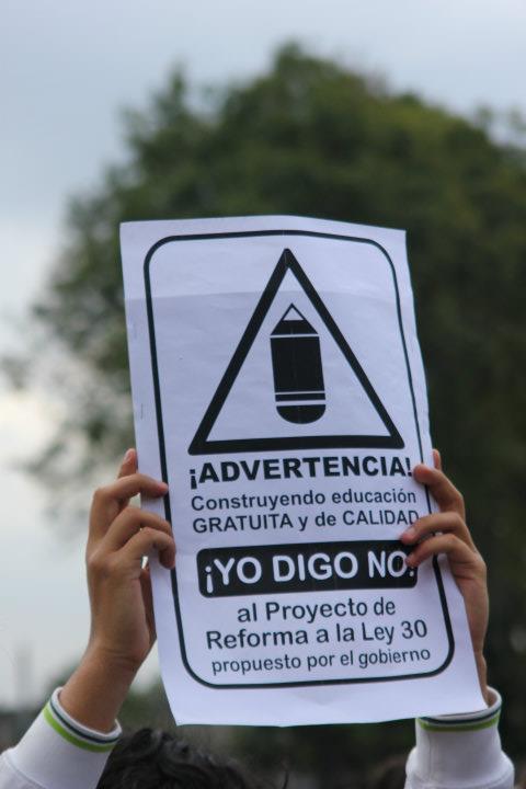 Foto: Educapaz