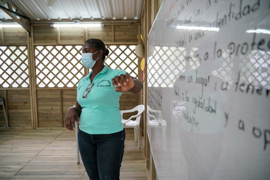 Foto: Ministerio de Educación Nacional de Colombia