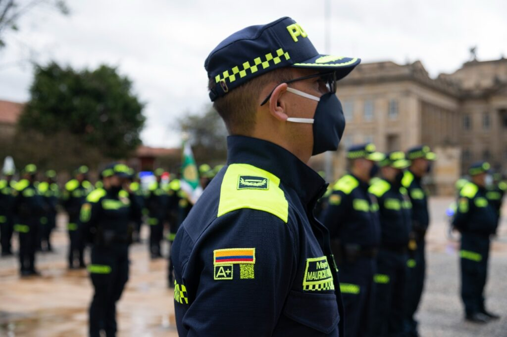 Foto: Presidencia de la República de Colombia